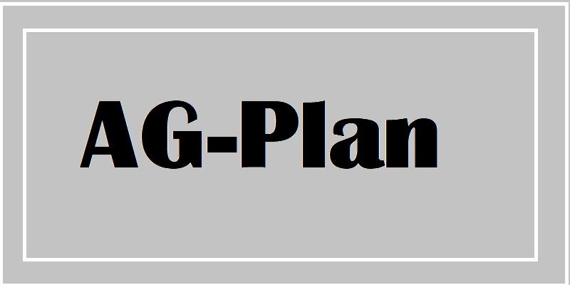 AG-Plan online