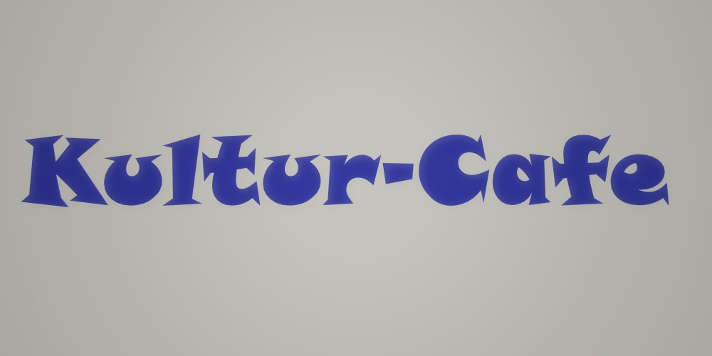 Kultur-Cafe 2019