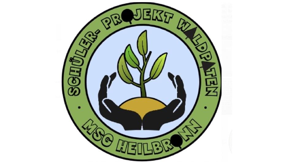 Unterstützung beim Waldpaten-Projekt